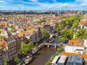 Kamerverhuur Amsterdam