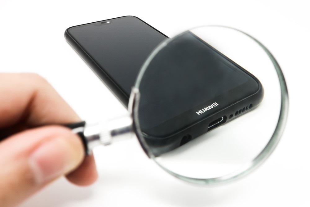 Smartphone in 2020