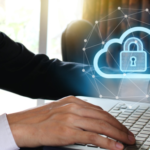 Datasecurity in de cloud