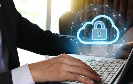 Datasecurity in de cloud
