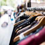 Starten kledingwinkel