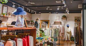 Tips voor starten kledingwinkel