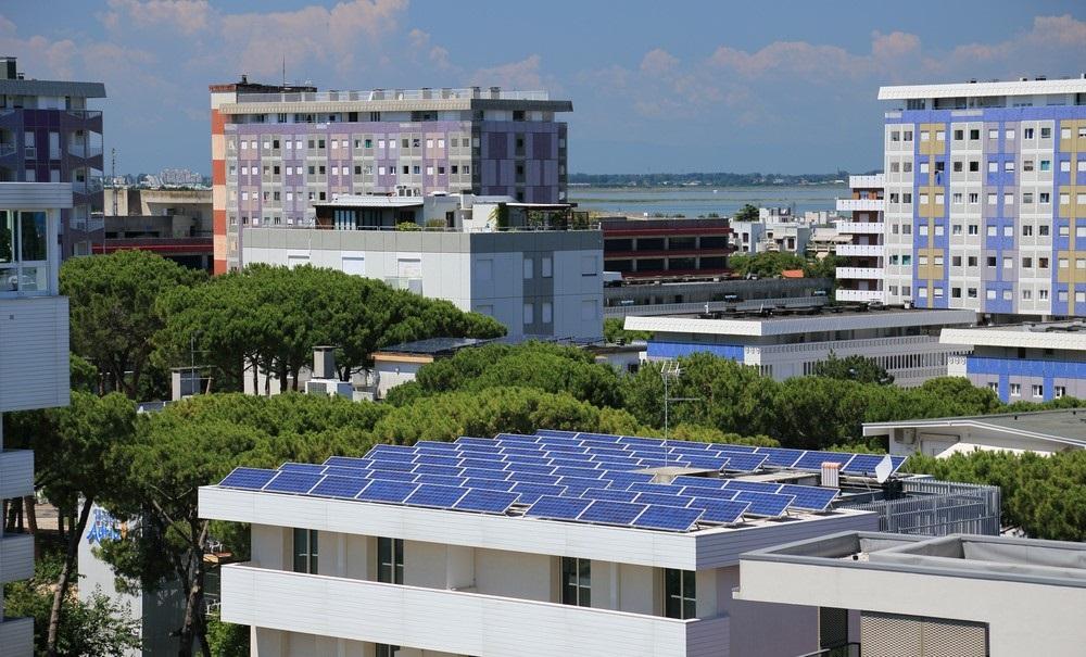 Energierekening bedrijfspand zo laag mogelijk