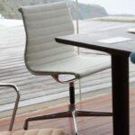 Vitra-bureaustoel-grijs- De Projectinrichter