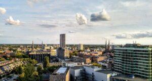 Waarom een baan in de stad Eindhoven leuk is