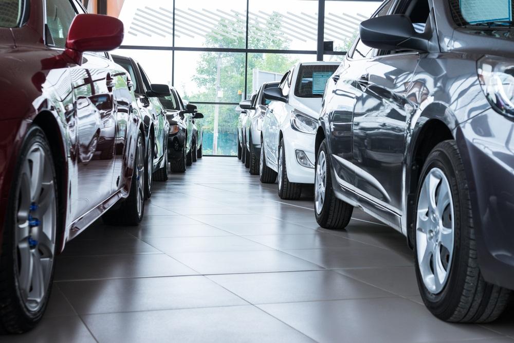 Beste zakelijke auto kiezen