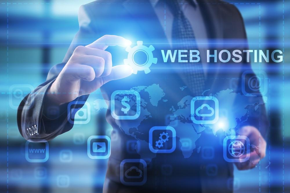 Domeinnaam webhosting seo