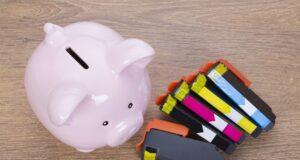 5 manieren om printerinkt te besparen