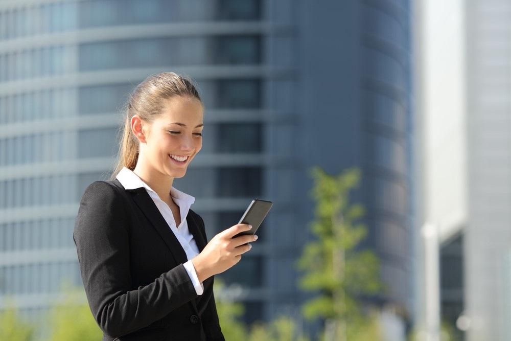 Besparen op mobiel zakelijk bellen