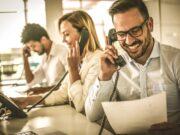 Hoe richt je de telefonische bereikbaarheid van je bedrijf in