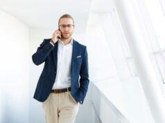Tips om te besparen op mobiel zakelijk bellen