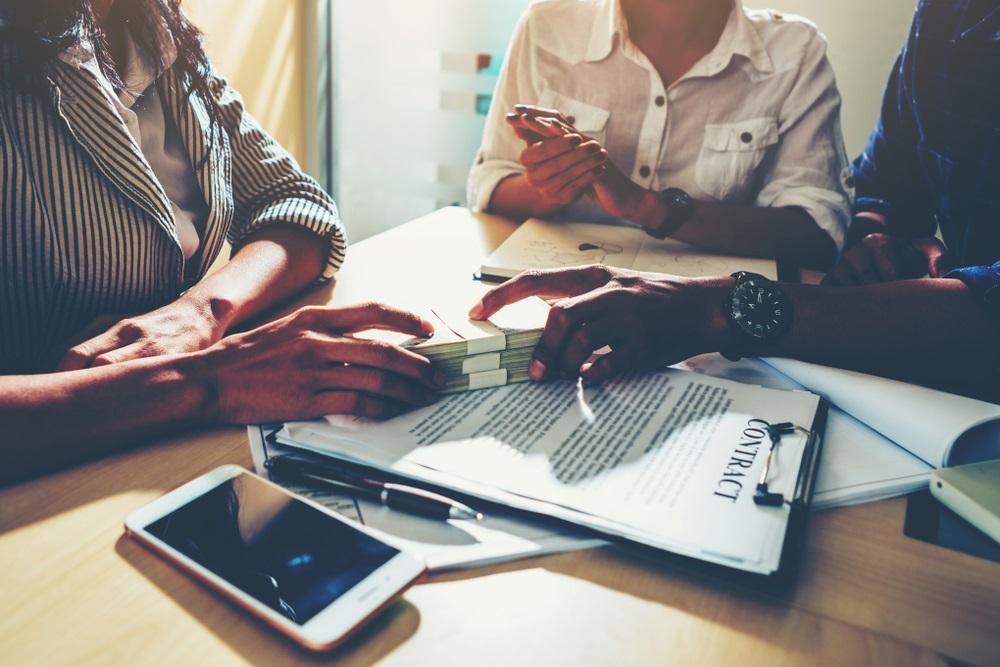 Een persoonlijke lening of een doorlopend krediet