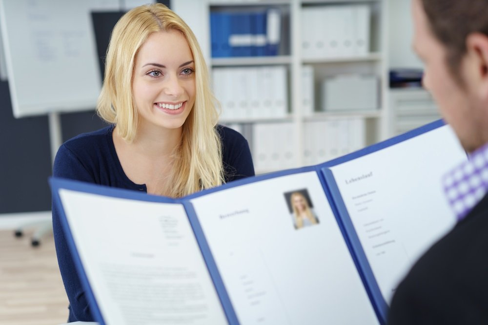 Het nut van een persoonlijkheidstest tijdens een sollicitatieprocedure