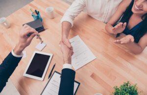 Het vinden van een goede verkoopmakelaar 3 aandachtspunten