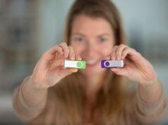 USB sticks inzetten ter promotie