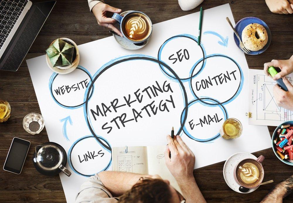 Scoren met marketing Doe het met deze middelen