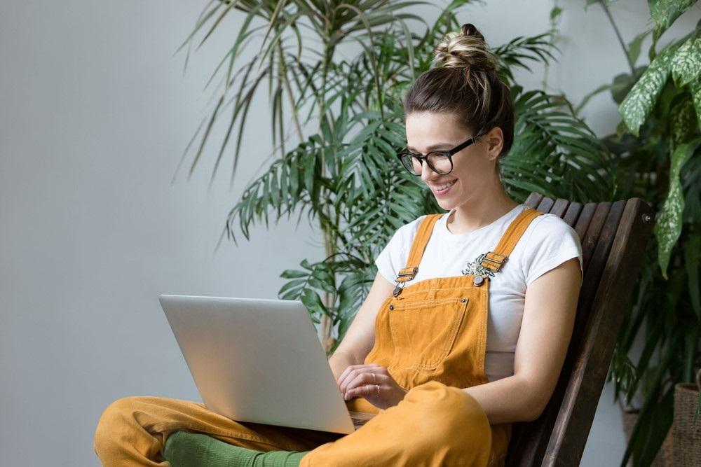 Geld verdienen met het schrijven van artikelen