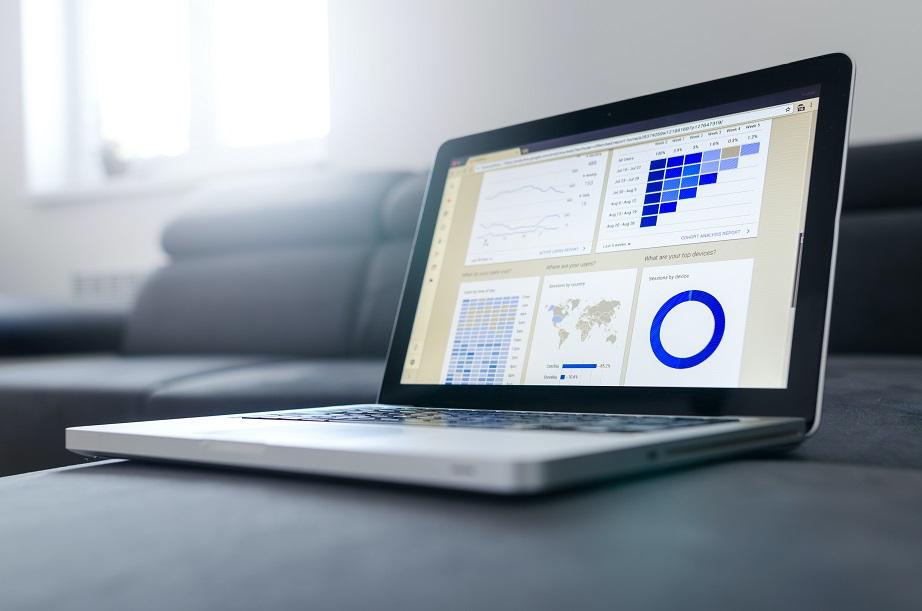 Data die inzicht geeft in het verkoopproces