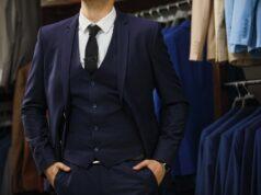 Een pak dragen 5 praktische tips