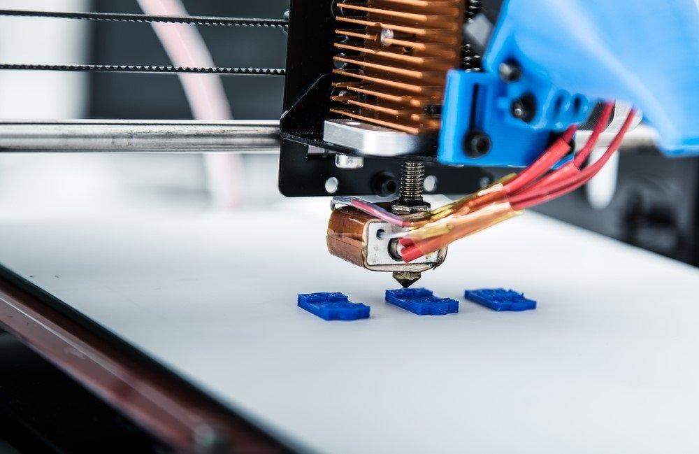 Waar op letten bij de aanschaf van een 3D printer