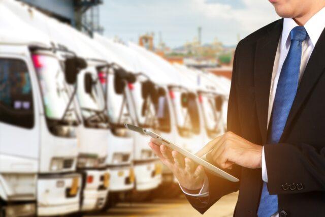 Welk effect heeft een geoptimaliseerd fleet management op een bedrijf