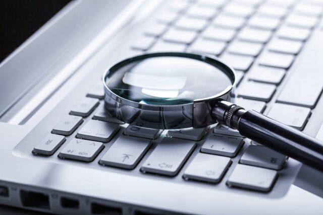 Interne concurrentie in de zoekmachine resultaten