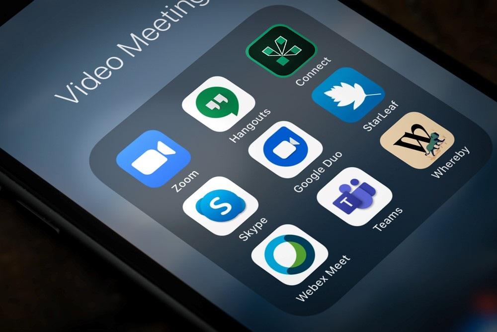 De beste apps om mee te videobellen