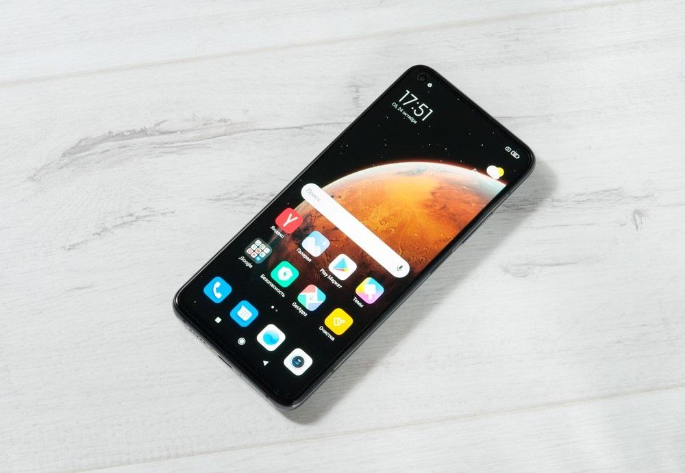 Een goede Xiaomi smartphone