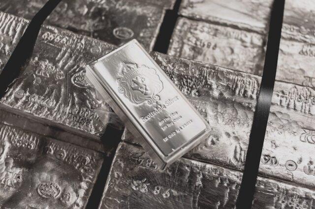 Waarom beleggen in zilver een goede overweging is