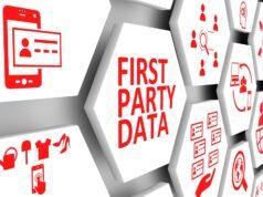First party data wordt de nieuwe standaard