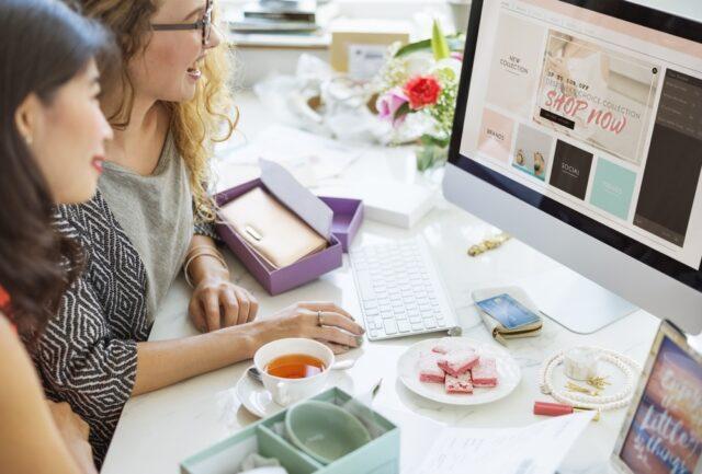 Hoe zorg je voor een professionele uitstraling van je webshop?