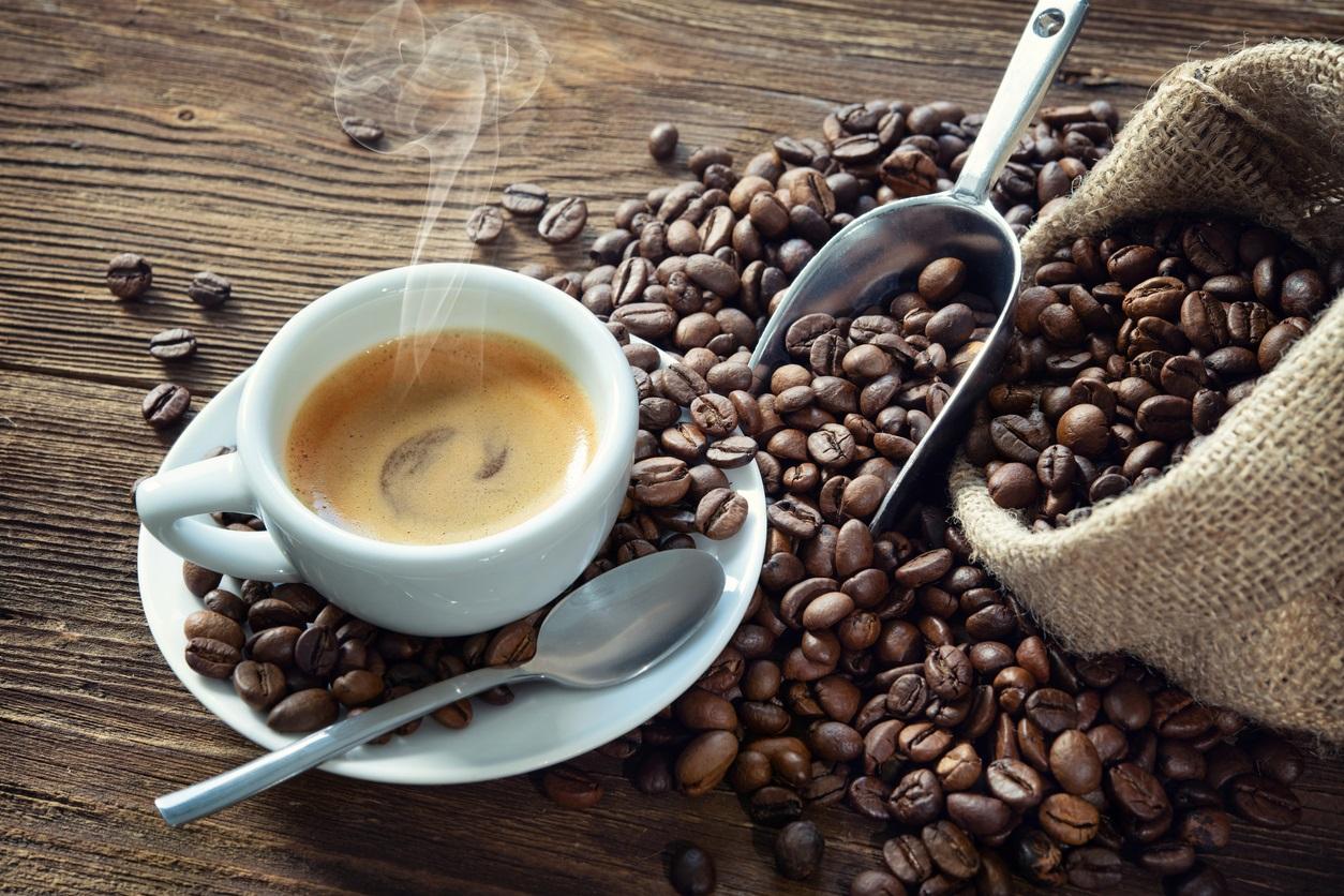Goede koffie beïnvloedt prestaties van medewerkers