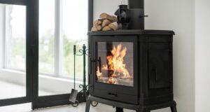 Veel warmte en sfeer met een houtkachel! Tips & voordelen