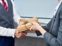 Bedrukte relatiegeschenken blijven populair