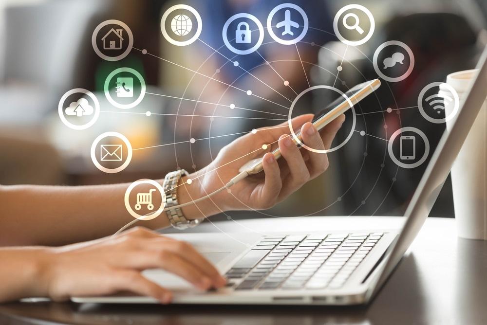 Consumenten gebruiken het internet vaker om aanbieders te vergelijken