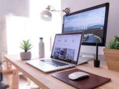 Mooie nieuwe bureaus aanschaffen