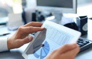 Efficiënt gebruik van data solutions