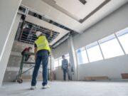 Waarom je een kantoorverbouwing beter kunt uitbesteden